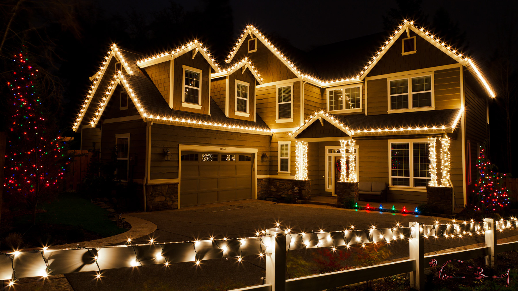 Holiday Lighting   *Super Bright LEDs