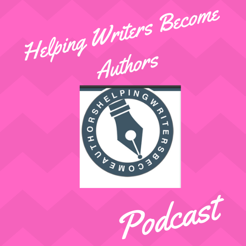 I love this podcast. The episodes are filled with information, interviews, and inspiration for writers on the journey of authorship. The podcast is hosted by the wonderful  K.M. Weiland  (who I wish to meet someday!)
