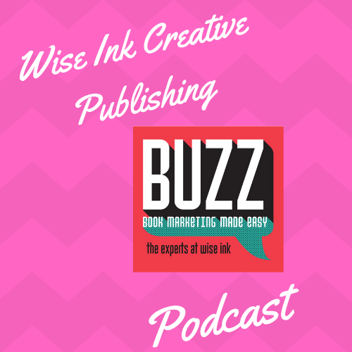 This podcast is more focused for authors who have published a book (or plan on publishing a book) but need some tips for marketing.  This podcast is co-hosted by.  Wise Ink cofounder Dara Beevas and Wise Ink Marketing Director Roseanne Cheng who are the creators of  Buzz: Book Marketing Made Easy    They dive deep into their marketing philosophy.