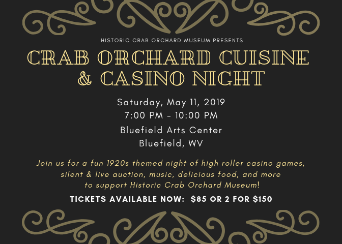 Invite - Crab Orchard Cuisine & Casino Night 2019.png