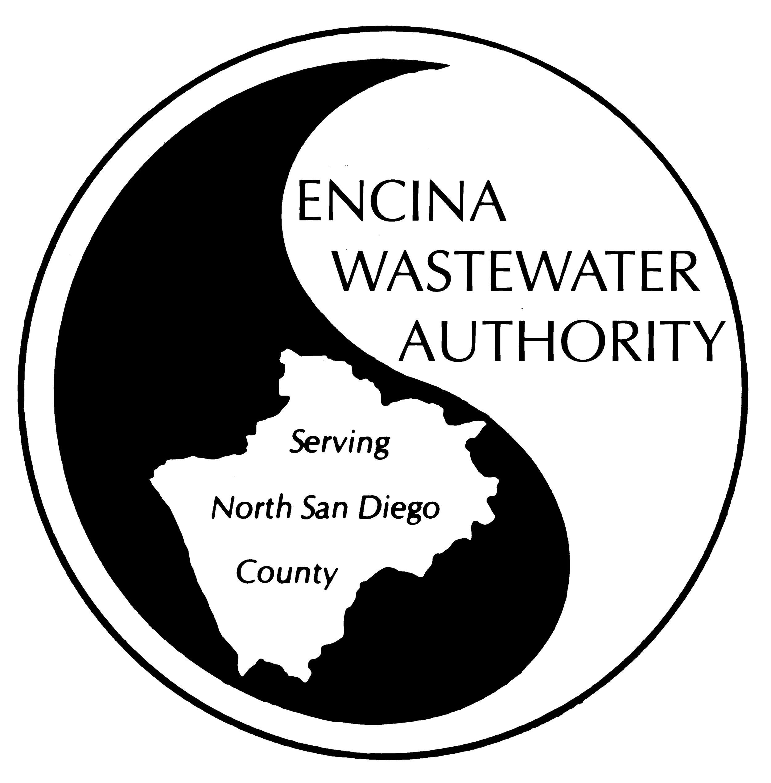 Encina Waste Logo B-W.jpg