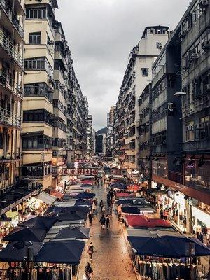 HONK KONG