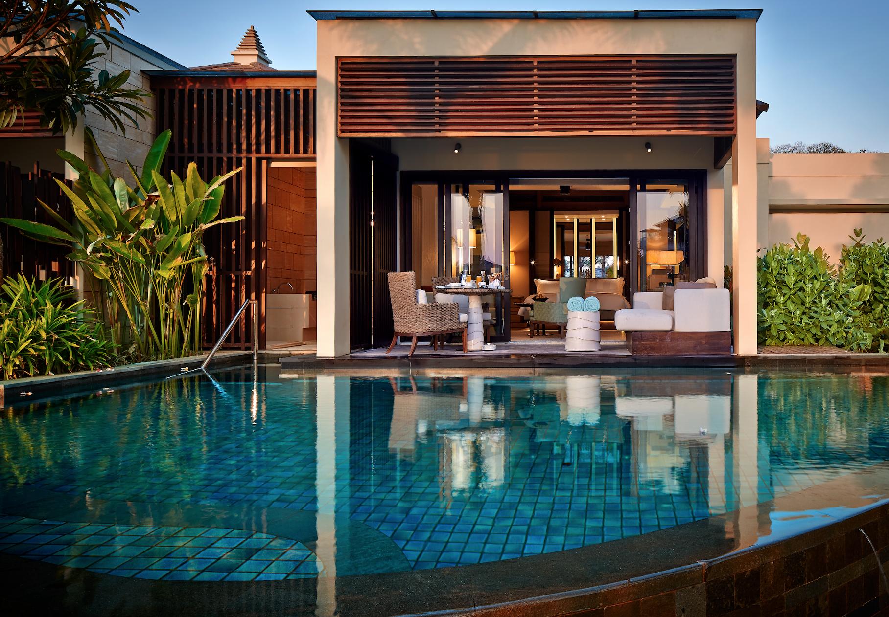 Photo By: Ritz Carlton Bali