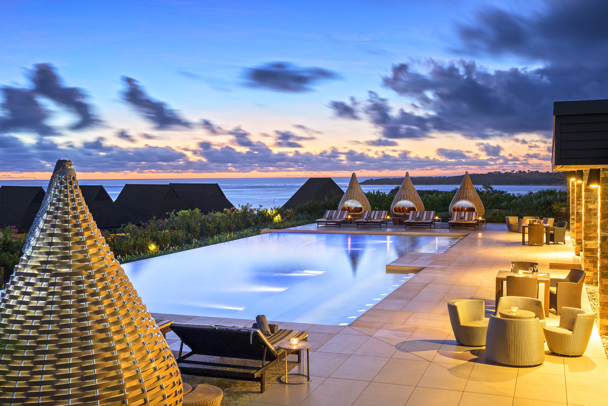 Photos By: InterContinental Fiji Golf Resort & Spa