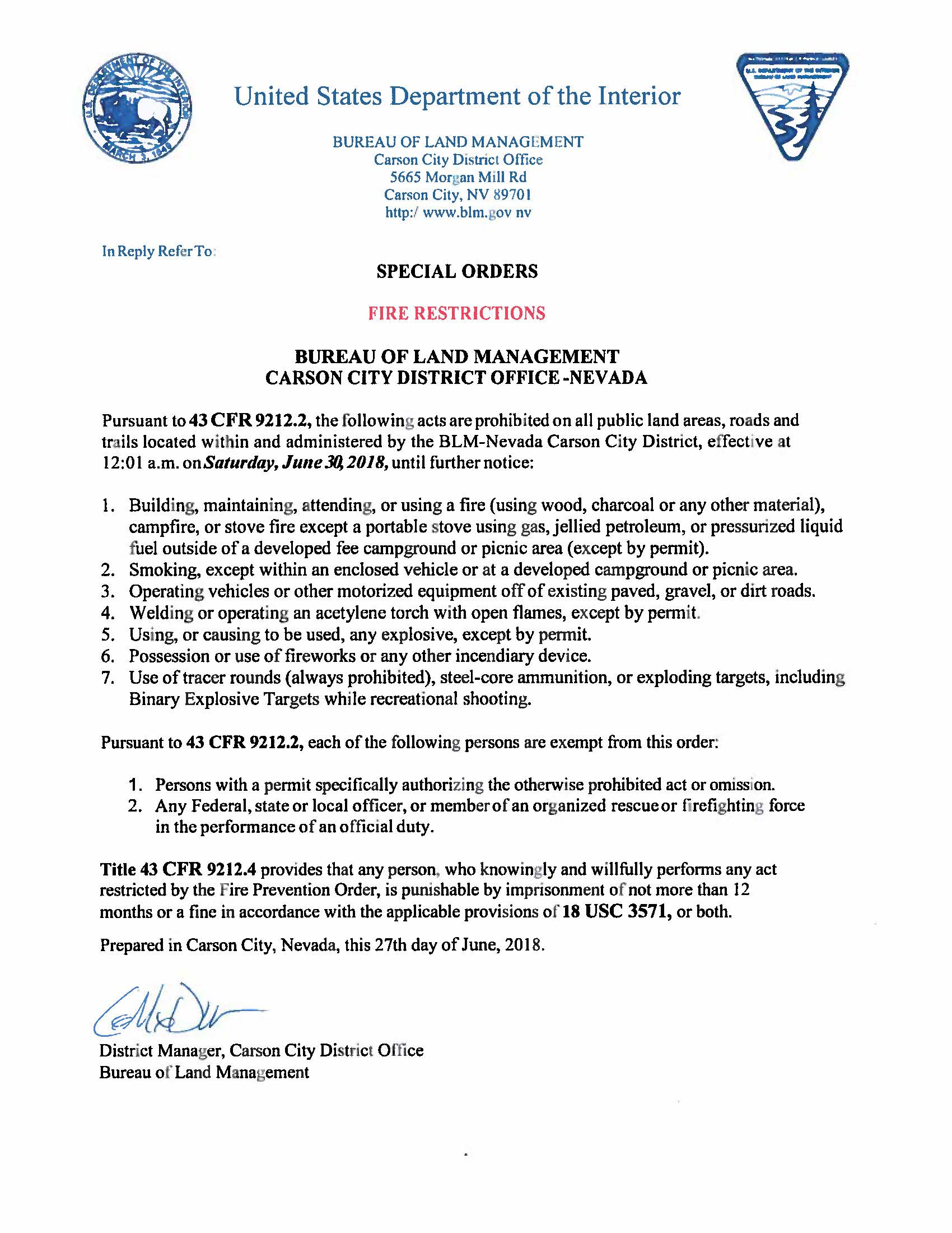 2018 BLM Special Orders Signed CCDO.jpg