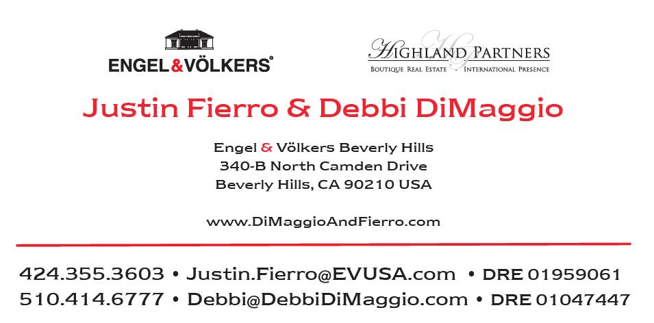 DiMaggio |Fierro - Global Real Estate Advisors