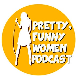 "Pretty Funny Women - Comedienne and entrepreneur, Melanie Vesey, talks to Lisa about her thriving company ""Promotional Rescue"" that helps creative people market and brand themselves. Melanie also opens up about her troubled childhood, addiction and the many 12 step programs she belongs to."