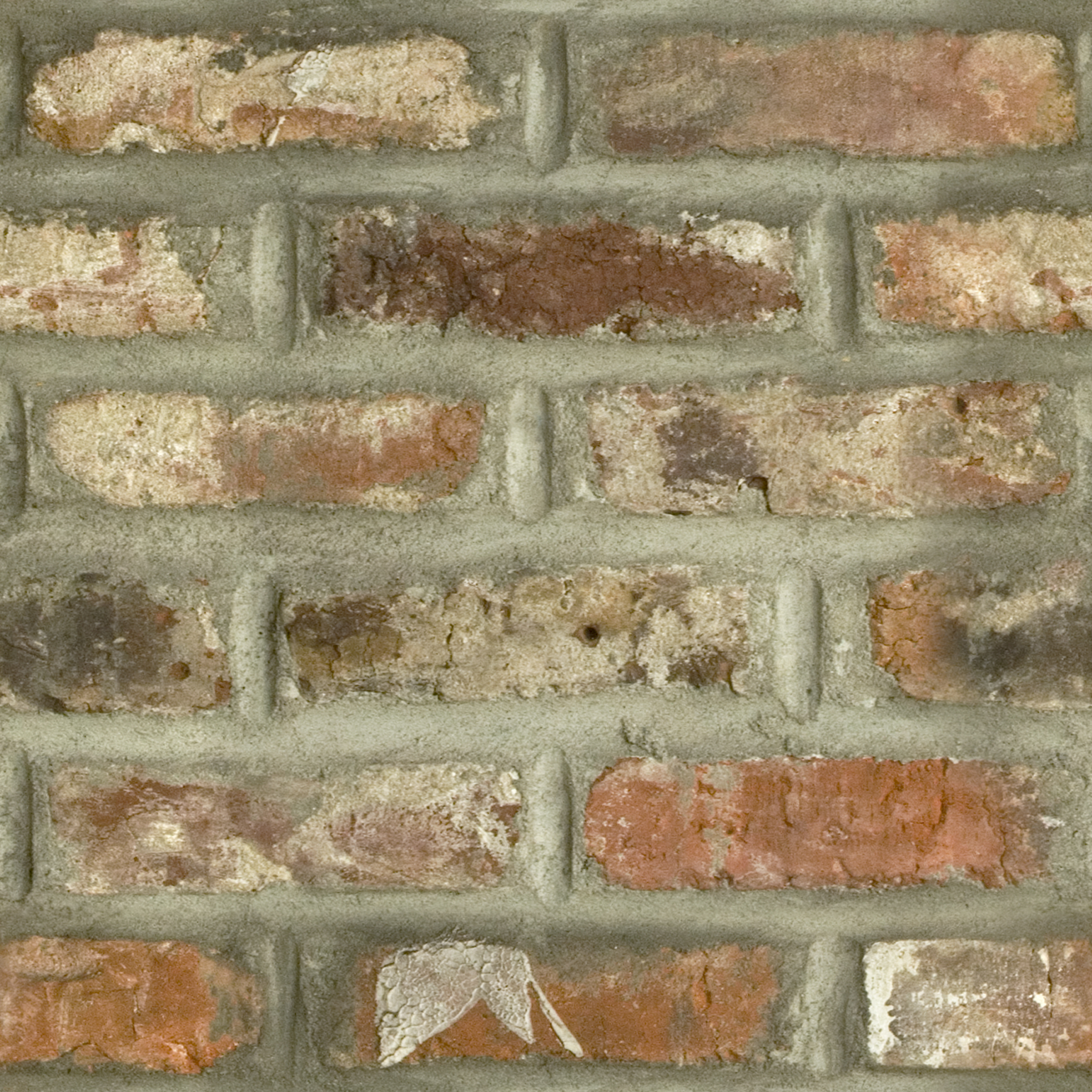 Antiquated Victorious Red Brick.jpg