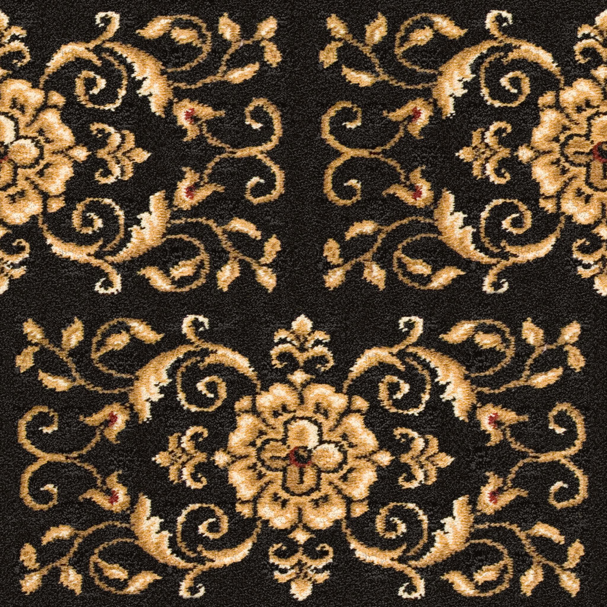 Black Scrolls Carpet.jpg