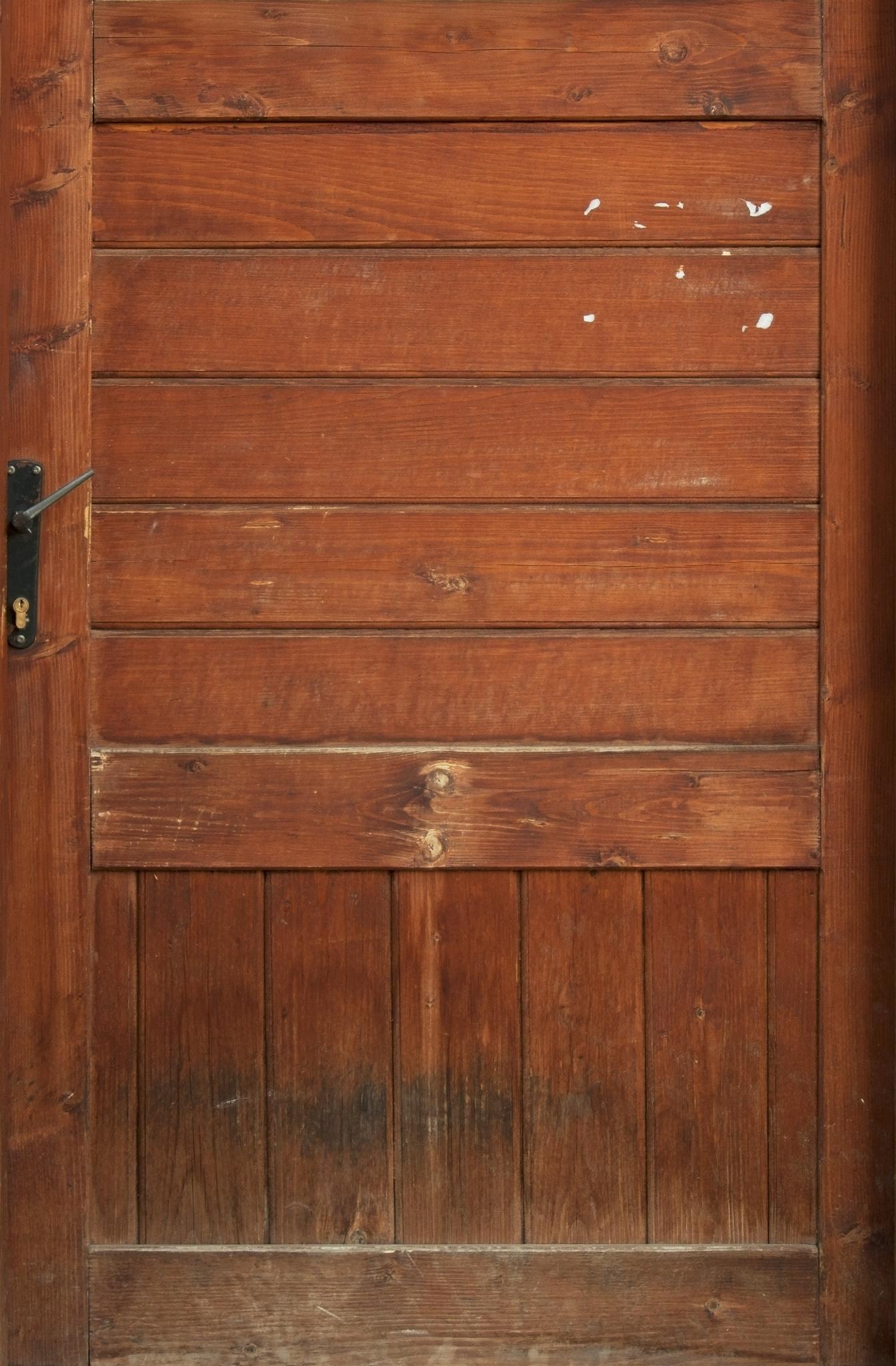 Antique Brown Door.jpg