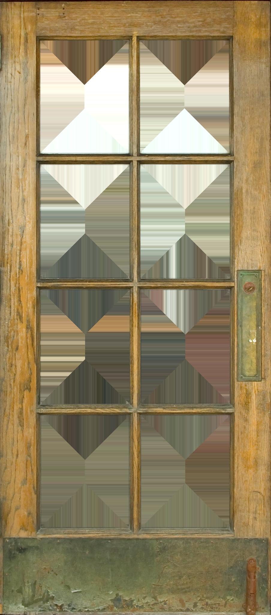 Antique French Door.png