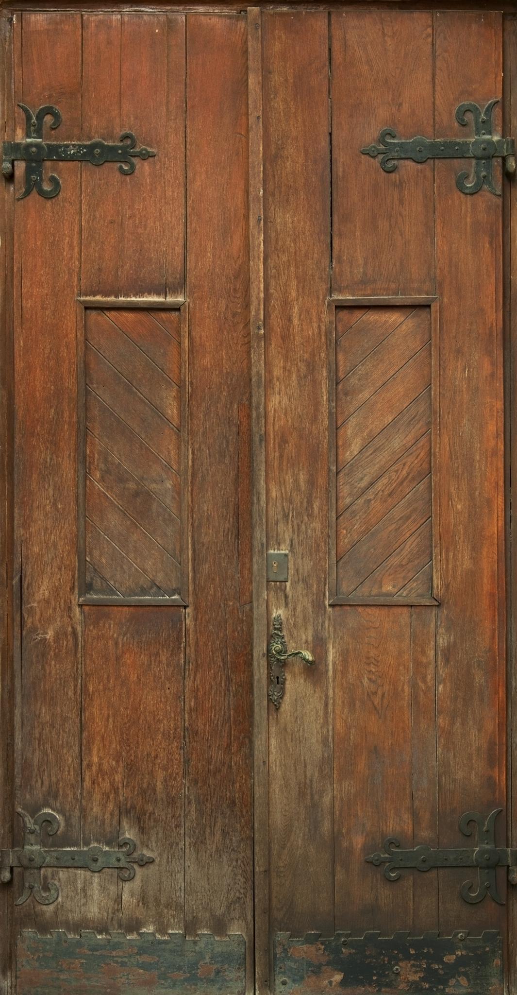 Antique Weathered Door.jpg