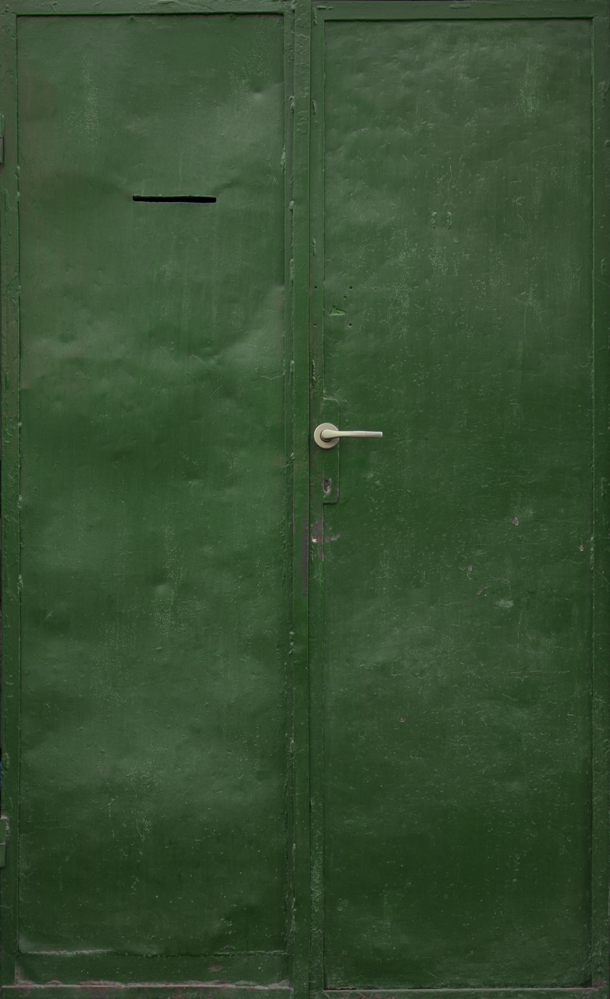 Deep Green Door.jpg