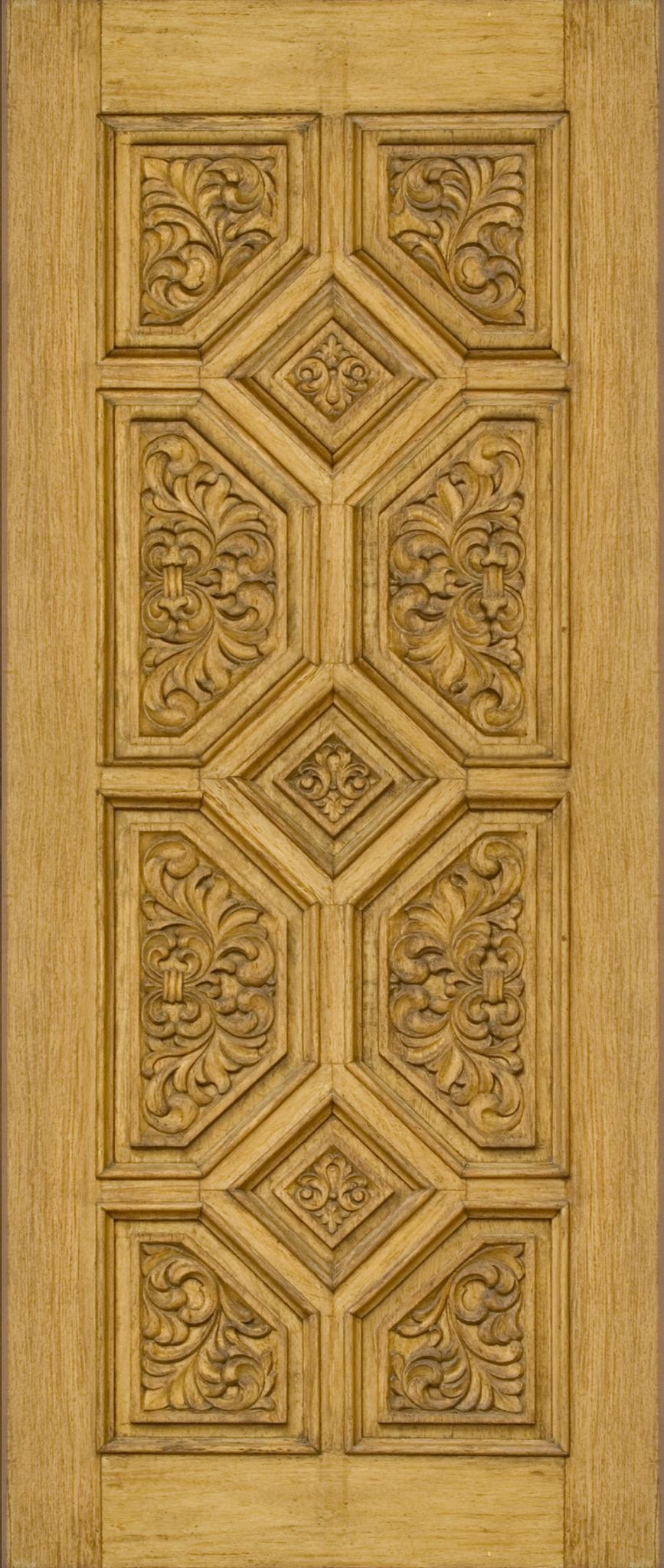 Carved Ornate Door.jpg