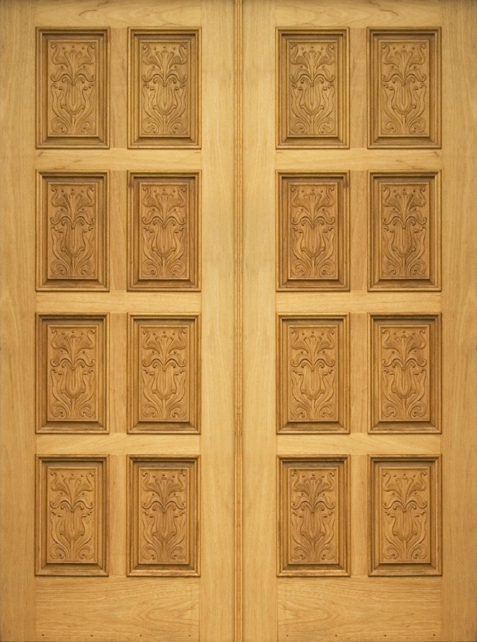Golden Oak Door.jpg