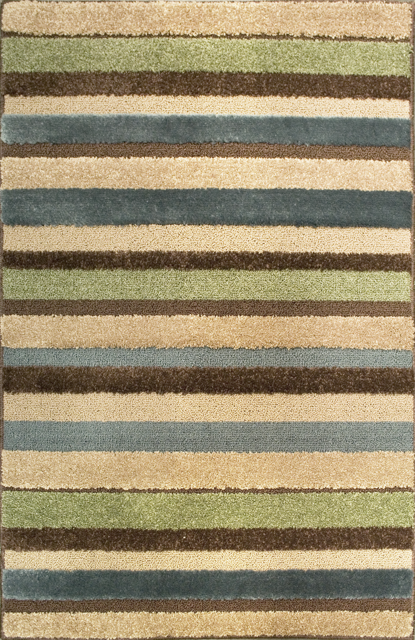 Colorful Stripes Door Mat.jpg