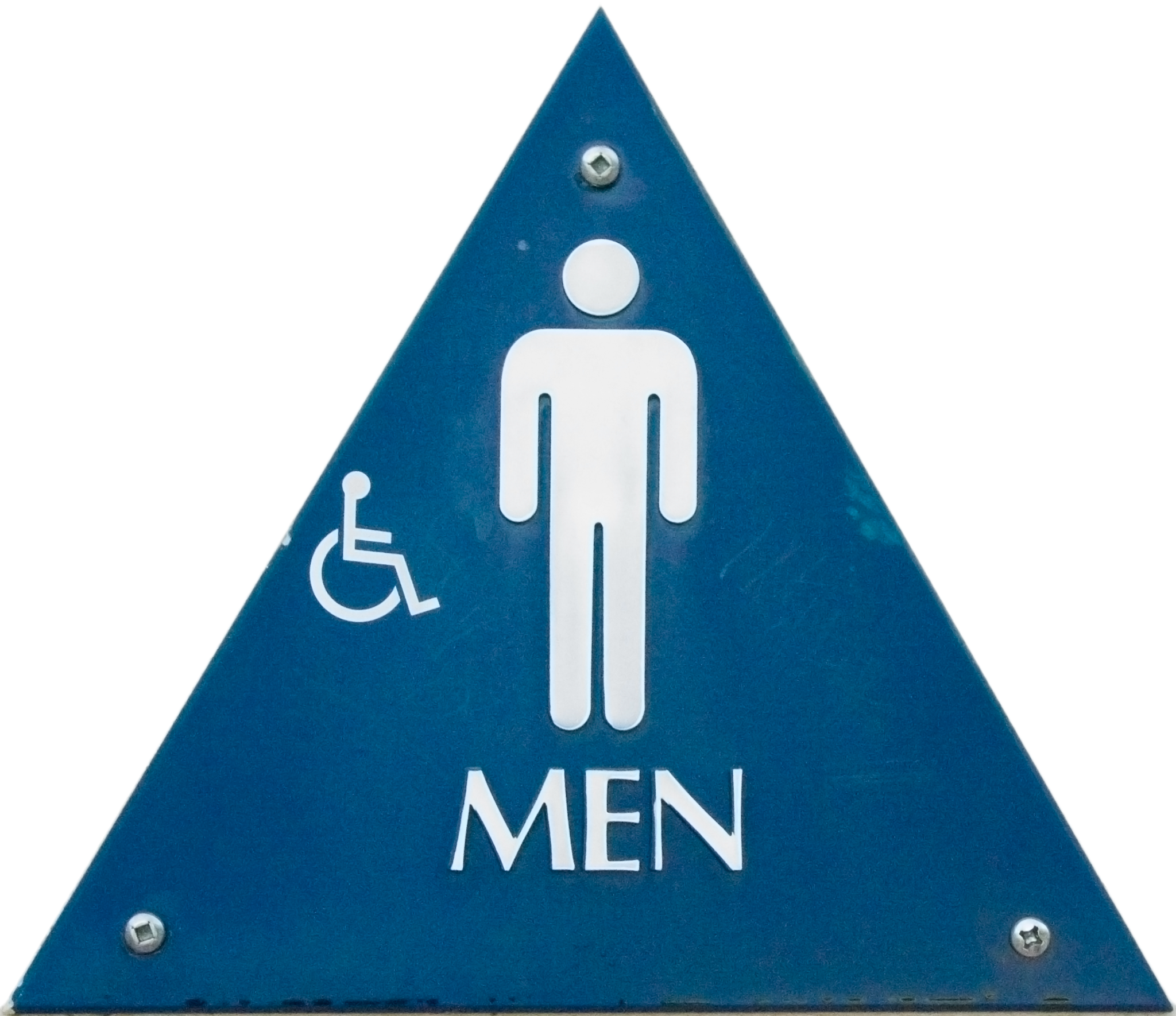 Mens Restroom Triangle.png