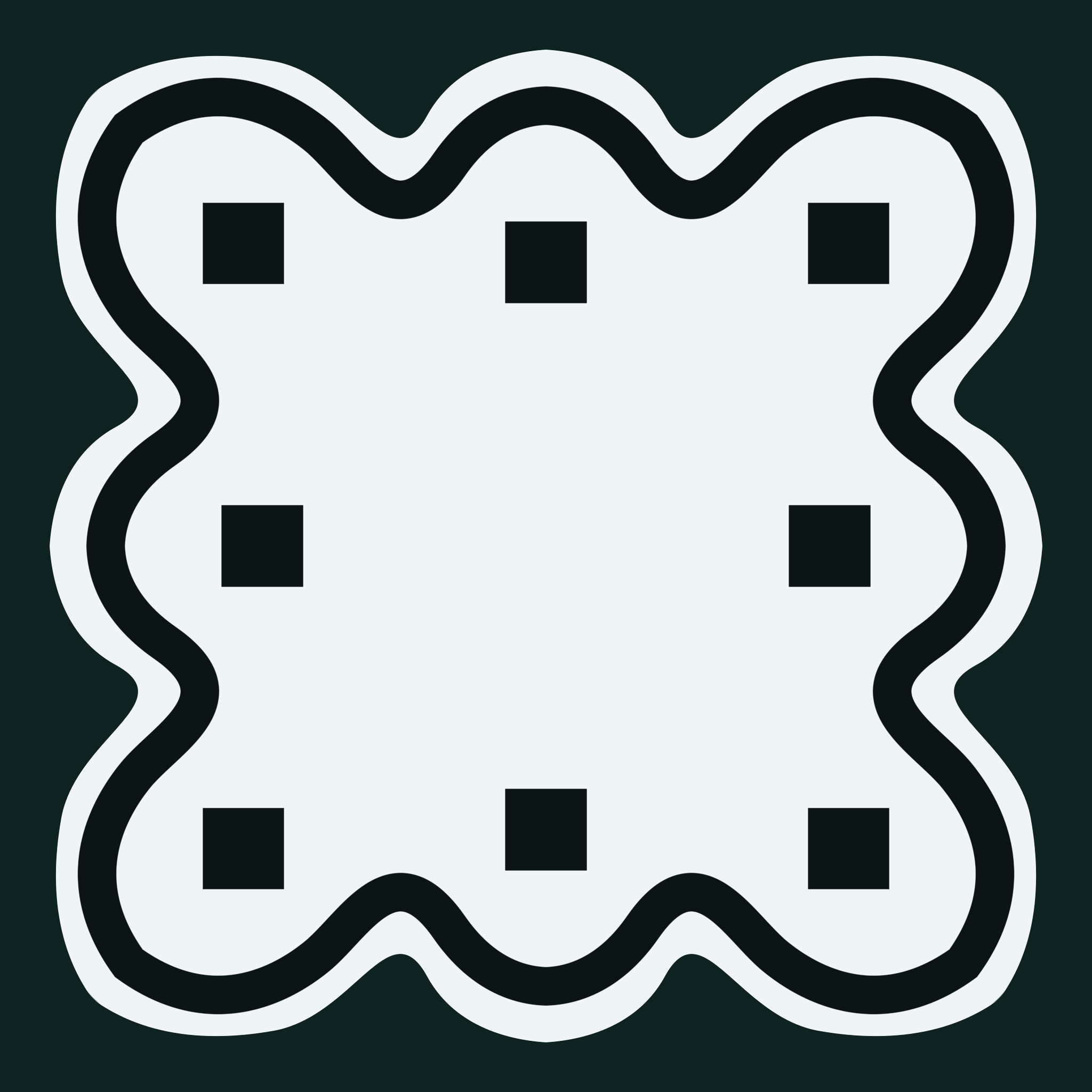 Black and White Curve Tile.png