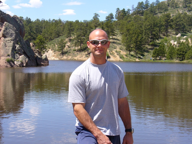 Fat Loss Unlocked At Curt Gowdy State Park - dreaming up a brand that would match the intent