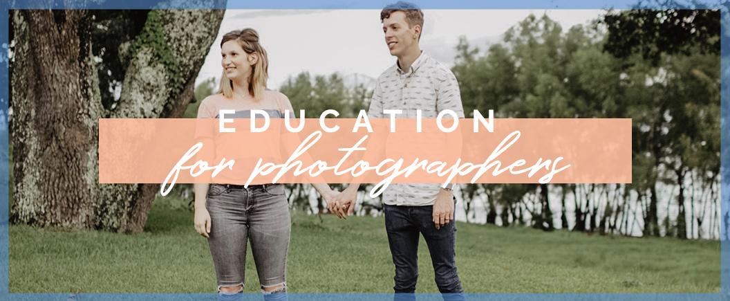Three Twenty Studio - Education for photographers