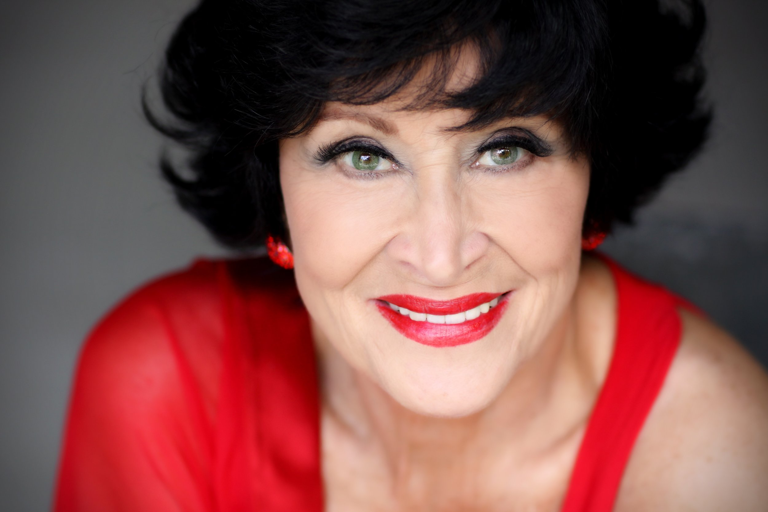 Chita Rivera, Photo Credit: Laura Marie Duncan