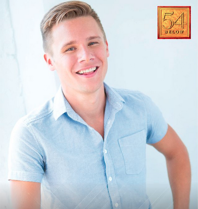Seth Sikes 54 Below