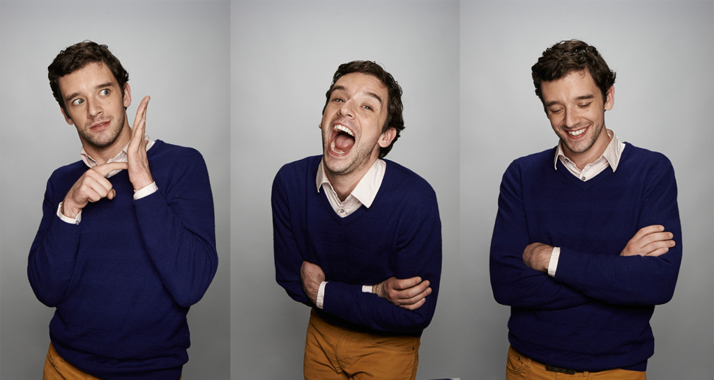 Michael Urie, Photo Credit: Christopher Beyer