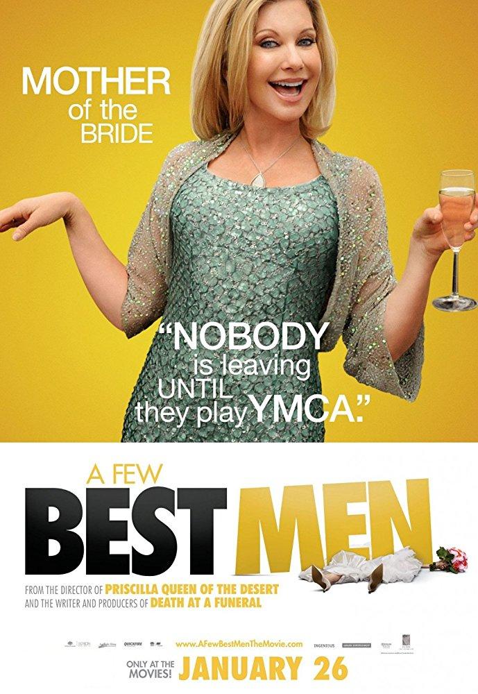 Olivia Newton-John Best Men Poster.jpg