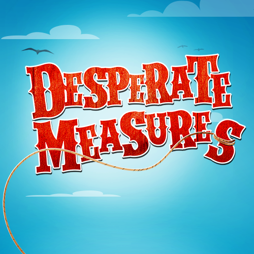 Desperate Measures Poster.jpg