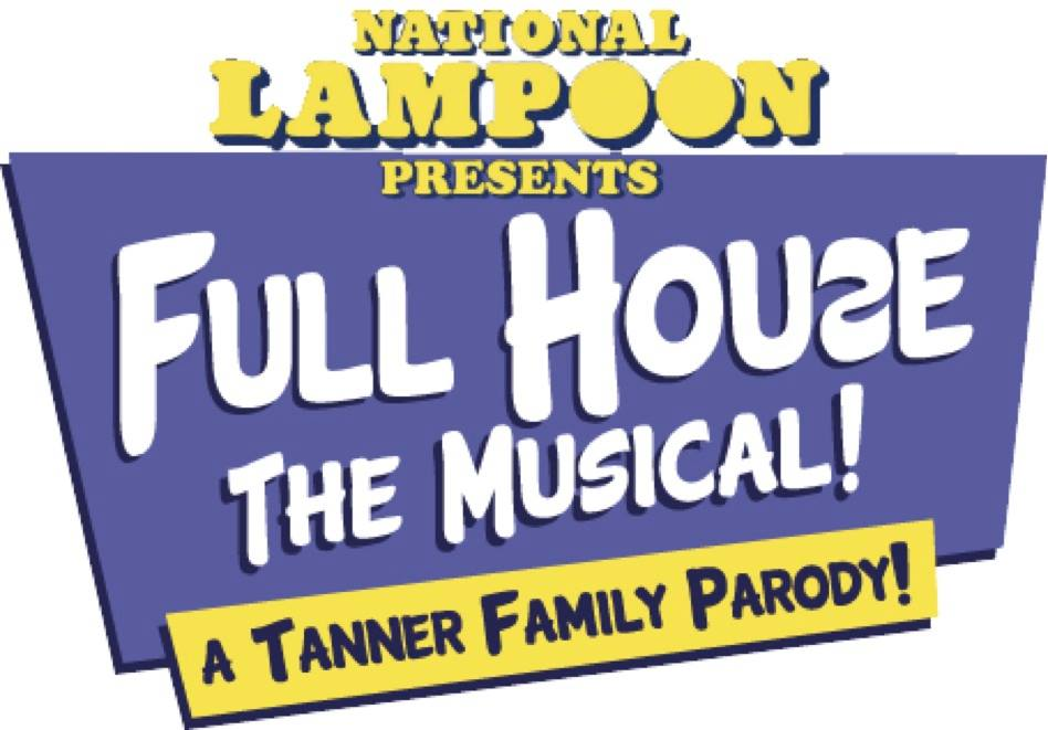 Full House the Musical Poster.jpg