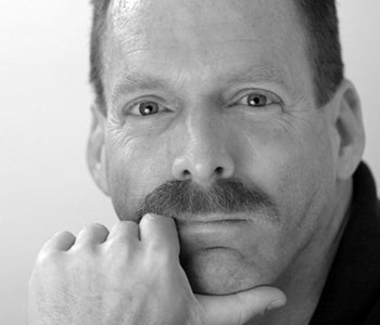 Dr. Bradley Jones, Photo Credit:Drew Geraci