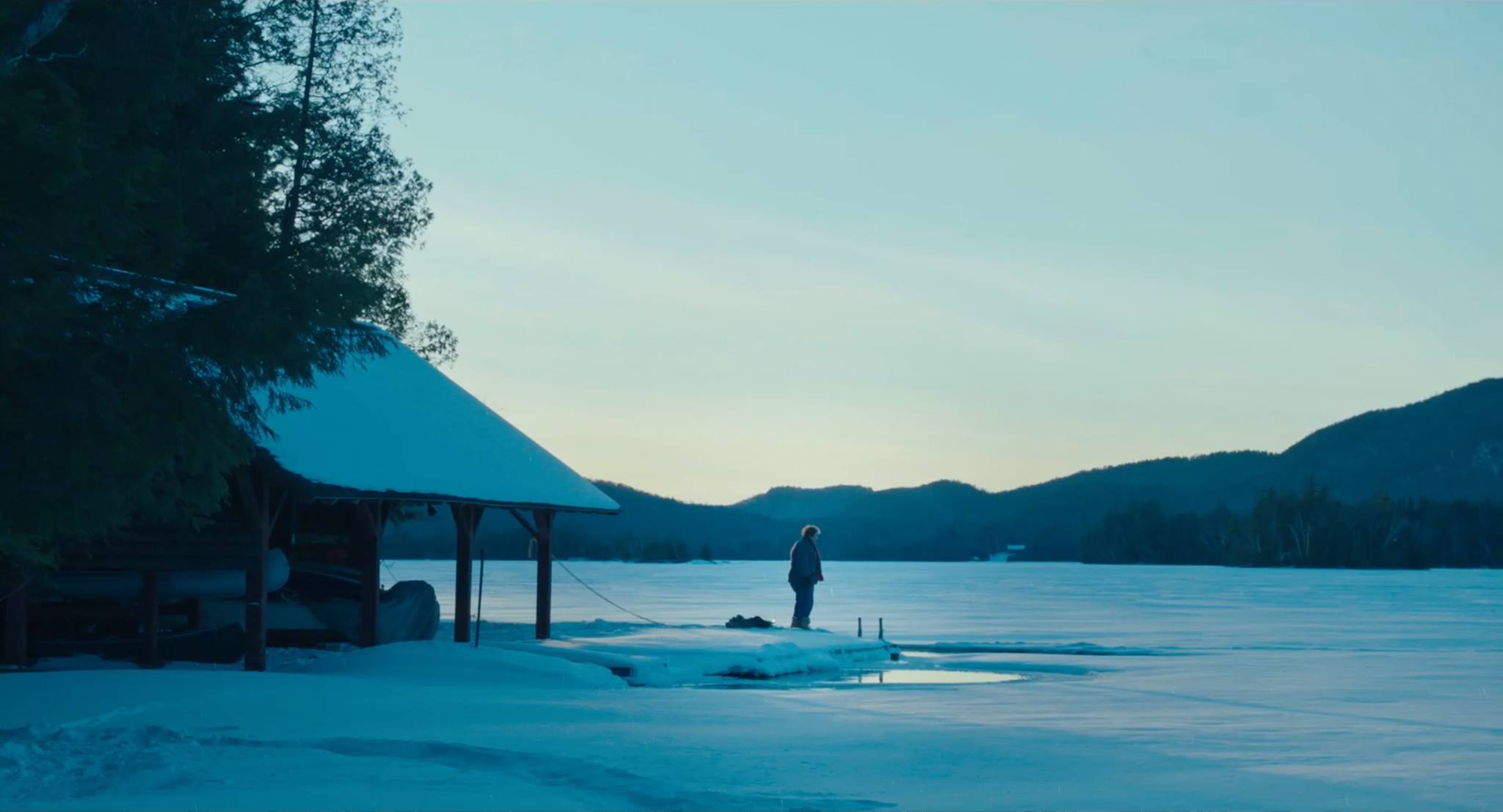 """The Song of Sway Lake"""