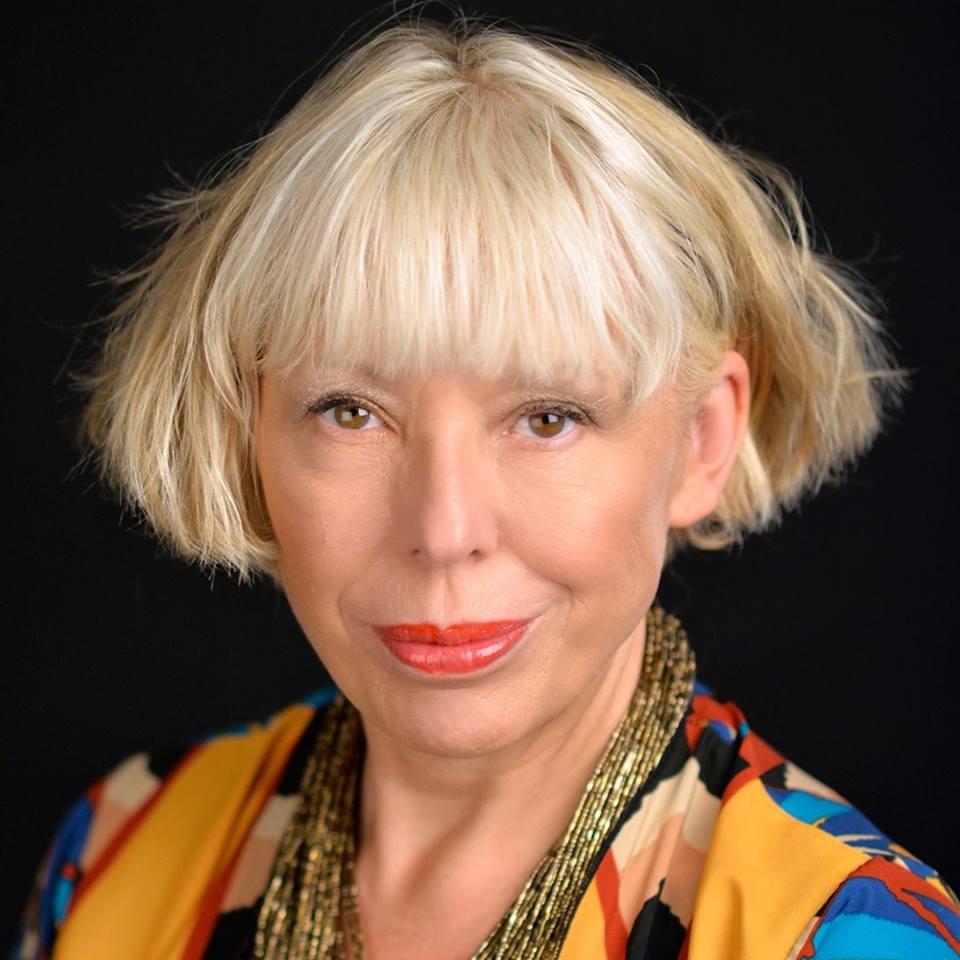 Barb Jungr