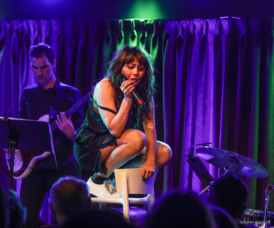 Frances Ruffelle performing at The Green Room 42.jpg