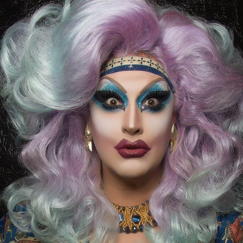 Jackie Beat, Photo Credit: Andrew Losh