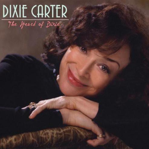 Dixie Carter The Heart of Dixie.jpg