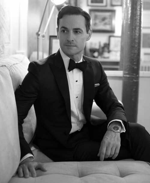 Max von Essen, Photo Credit: Marcus Morris