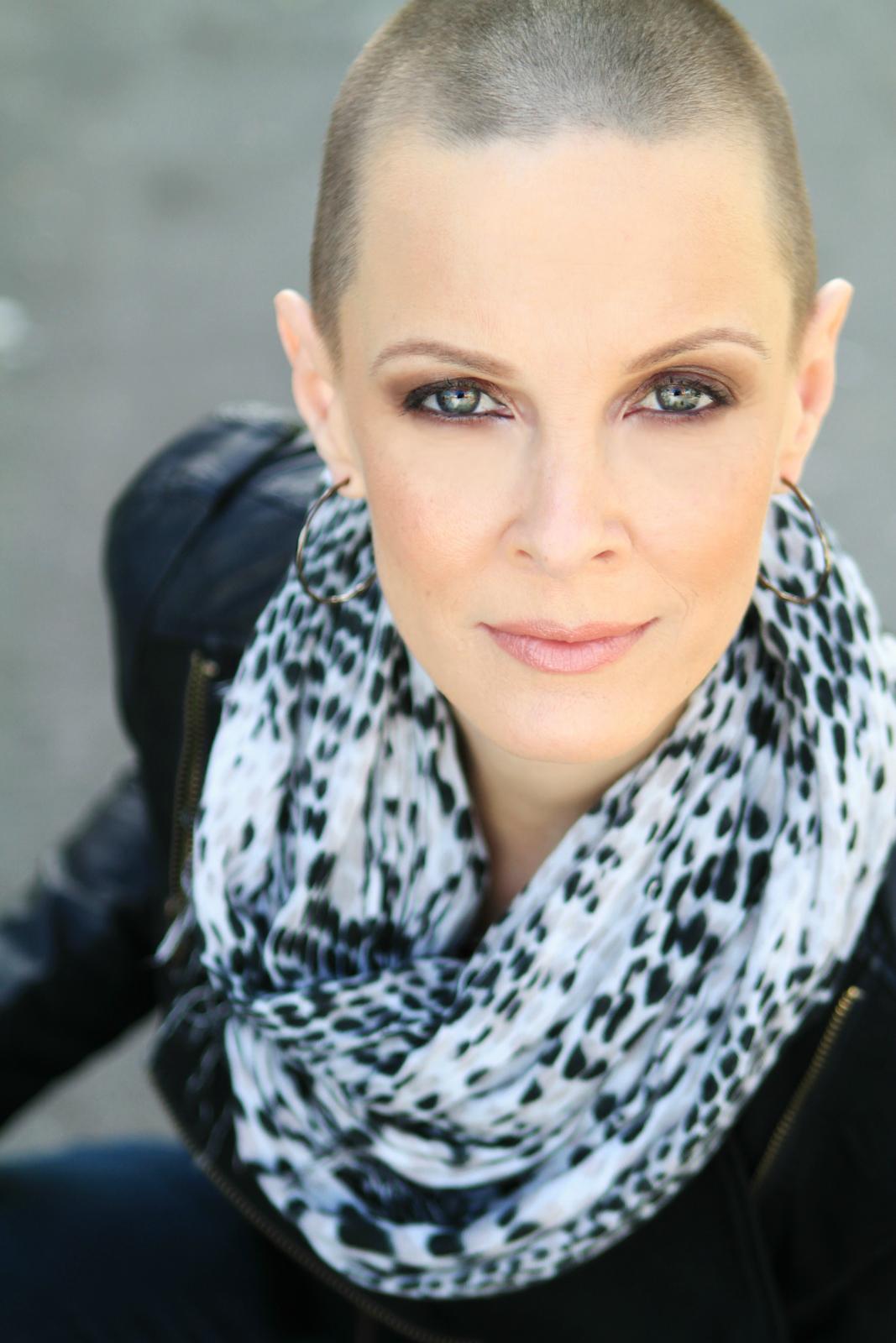 Sharon Blynn, Photo Credit: Alexis Dickey Photography