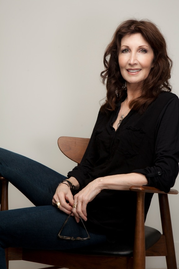 Joanna Gleason, Photo Credit: Michael Crook
