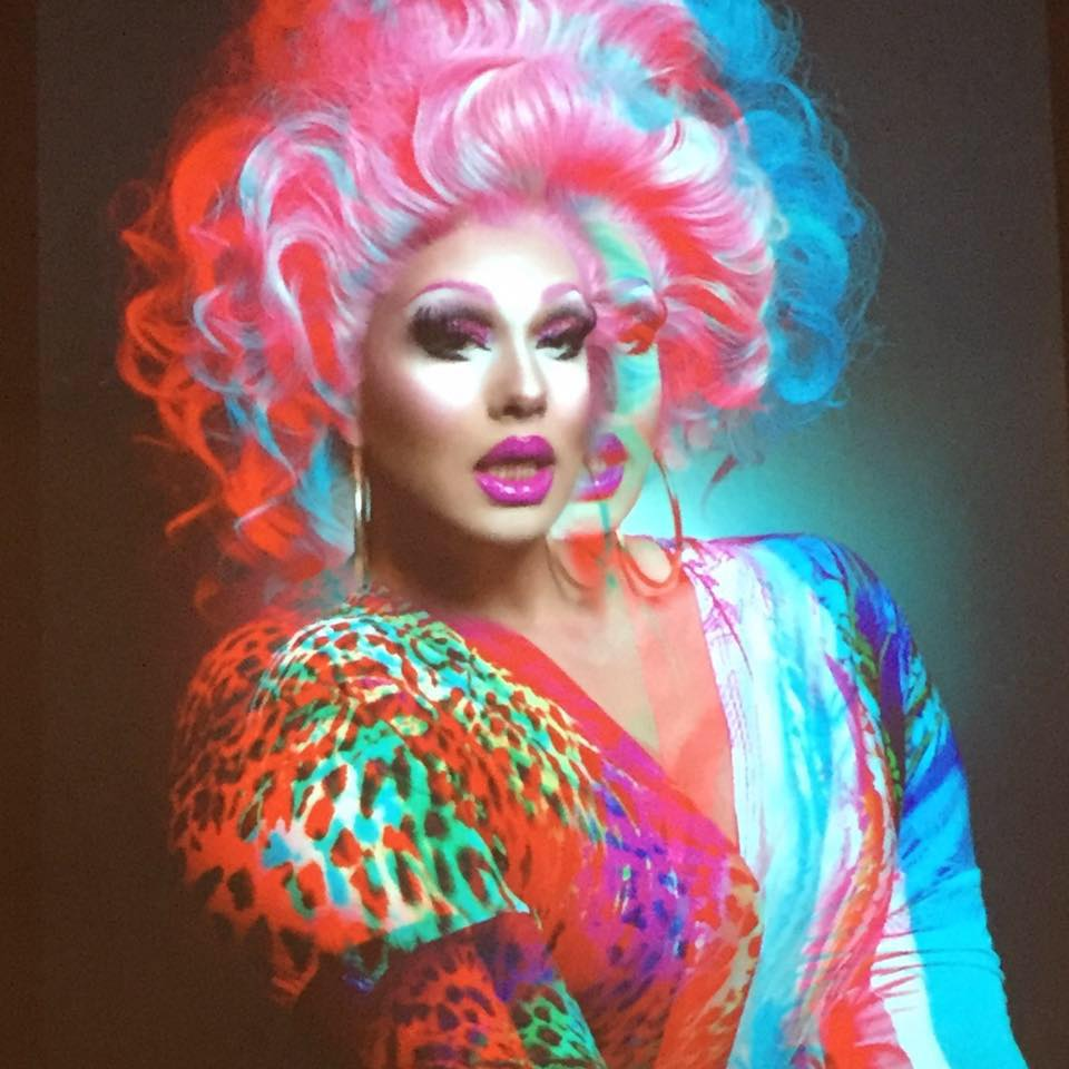 Alexis Michelle, Photo Credit: Thomas Evans