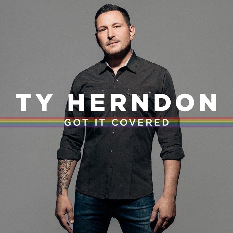 Ty Herndon Got It Covered CD cover.jpg
