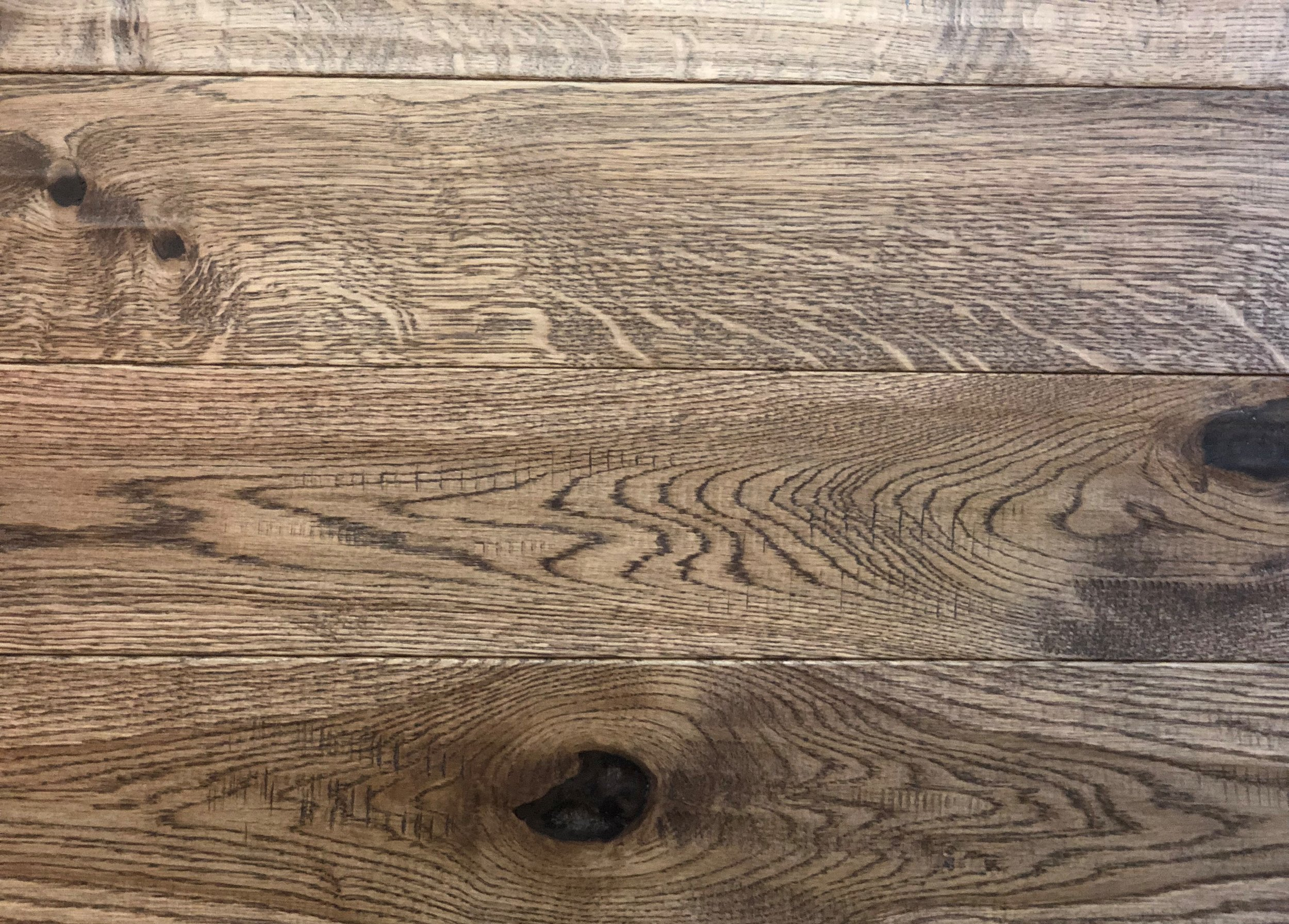 "St. Helens - 3/4 x 5"" white oak hardwood"