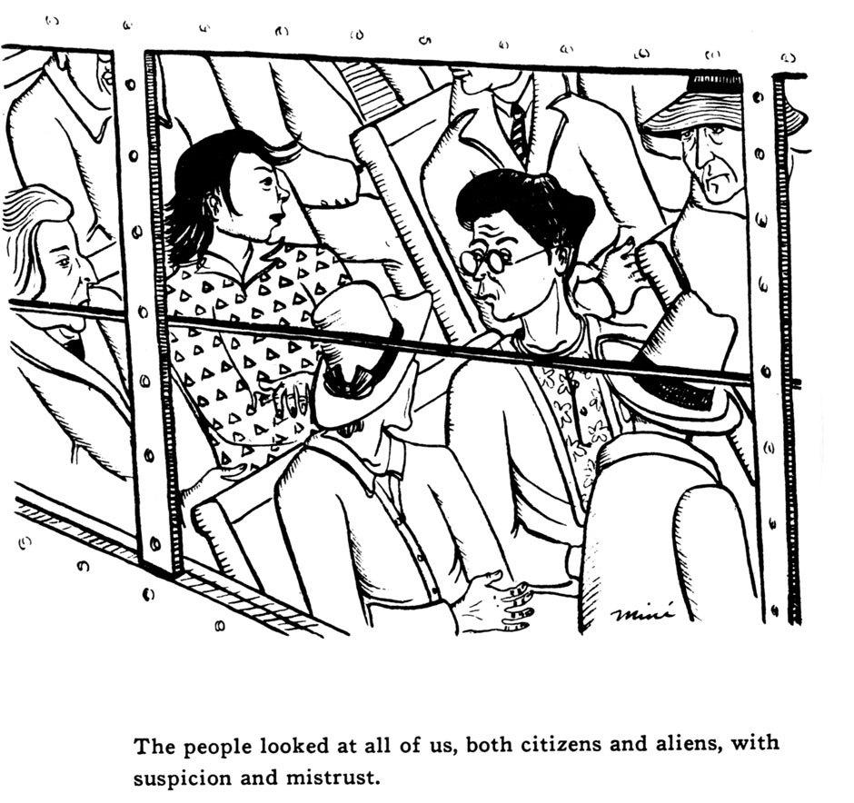 Page 12. Image courtesy: http://www.nijomu.com/reviews/citizen-13660-by-mine-okubo/