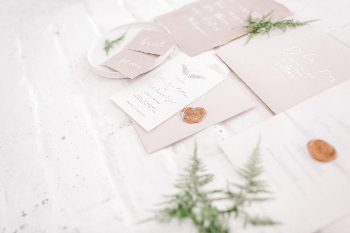 Fine art-neutral-wedding invitation-wedding planner Essex