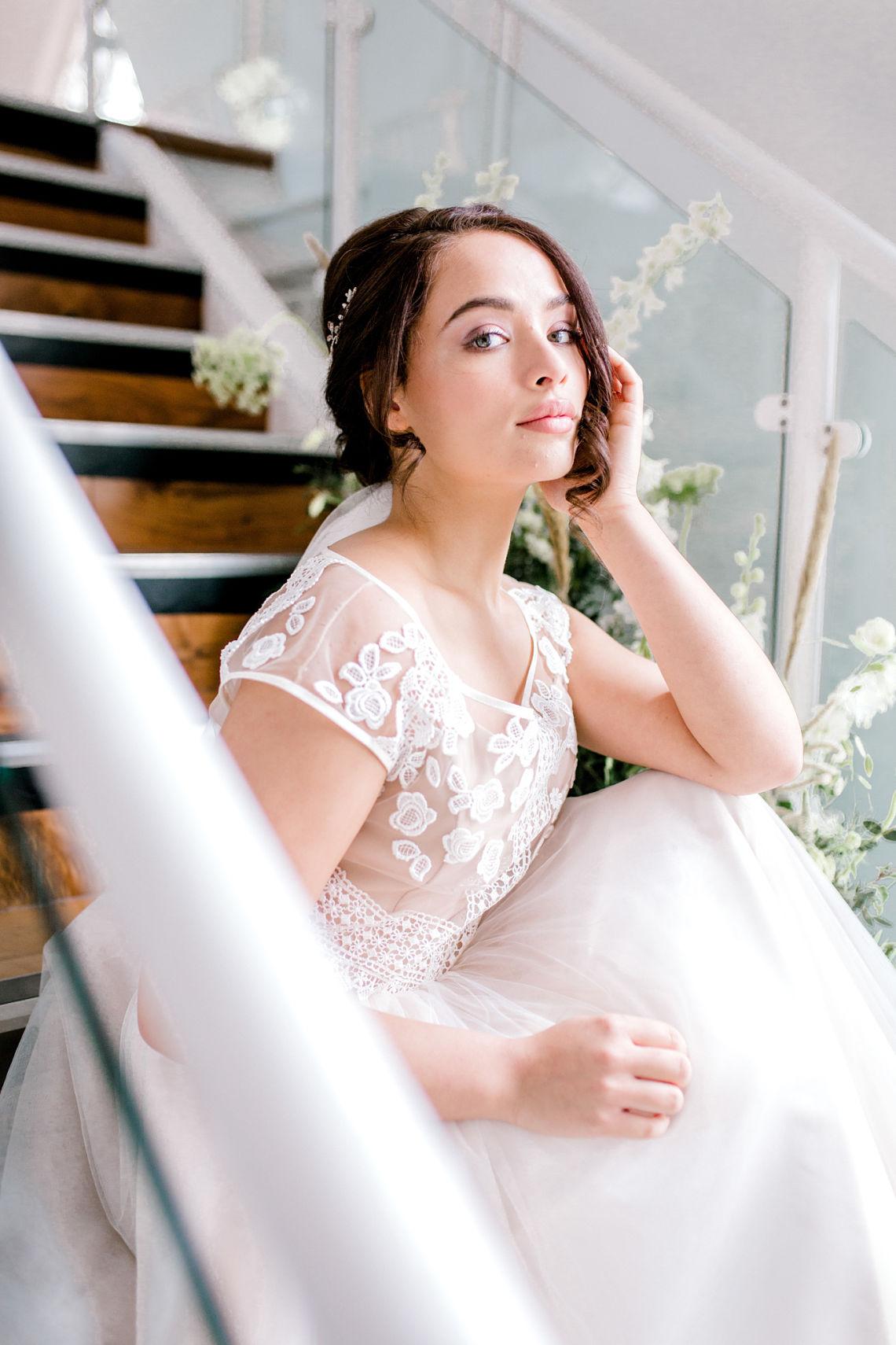 bride-bridal shots-essex wedding planner-old parish rooms