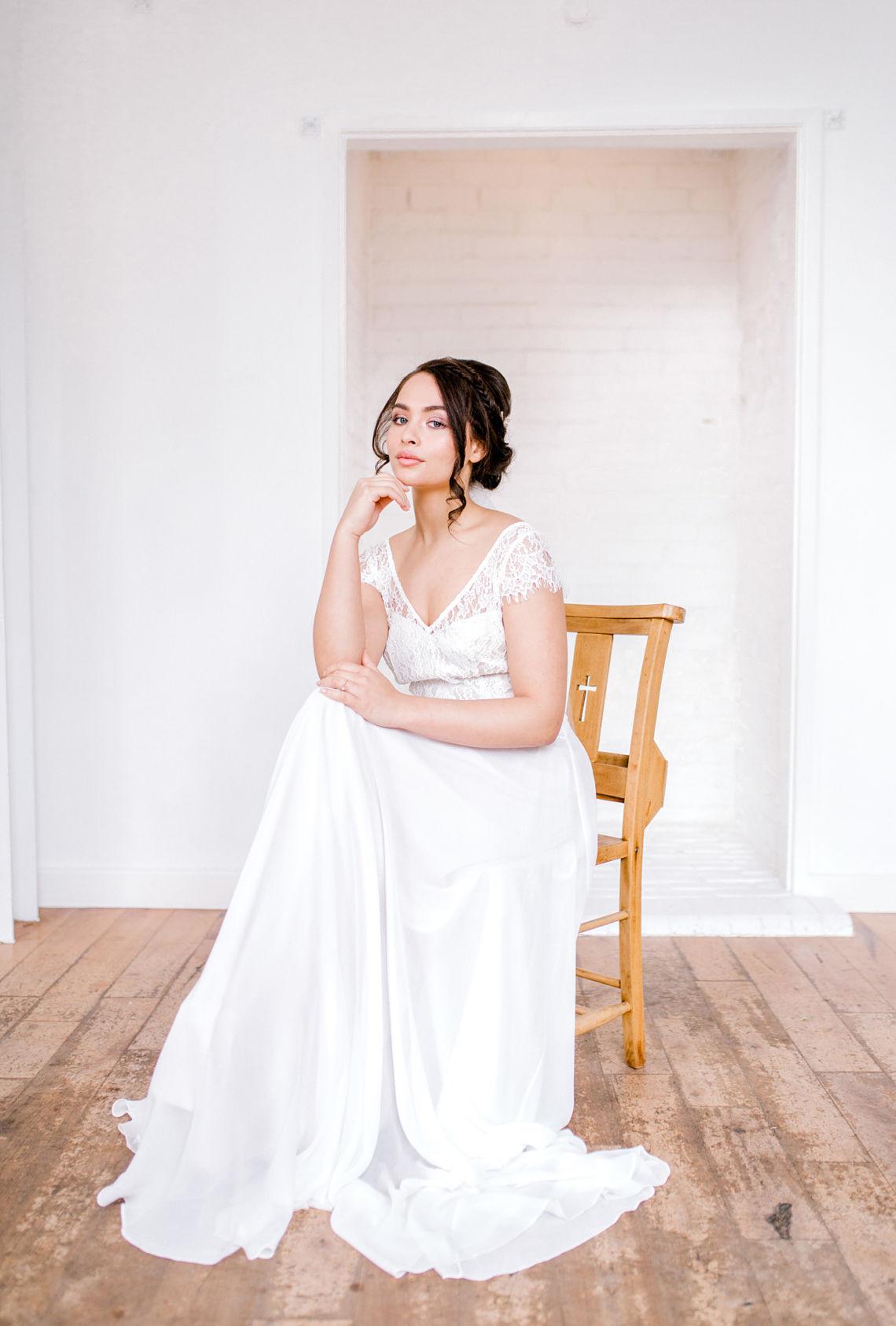 bridal prep - essex wedding venue - fine art styled shoot - essex wedding planner