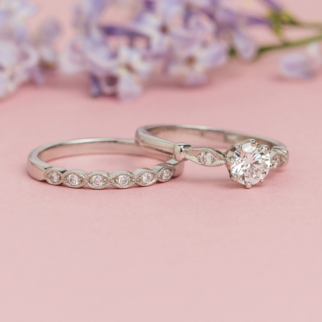 London Victorian Ring Co - how to choose an engagement ring
