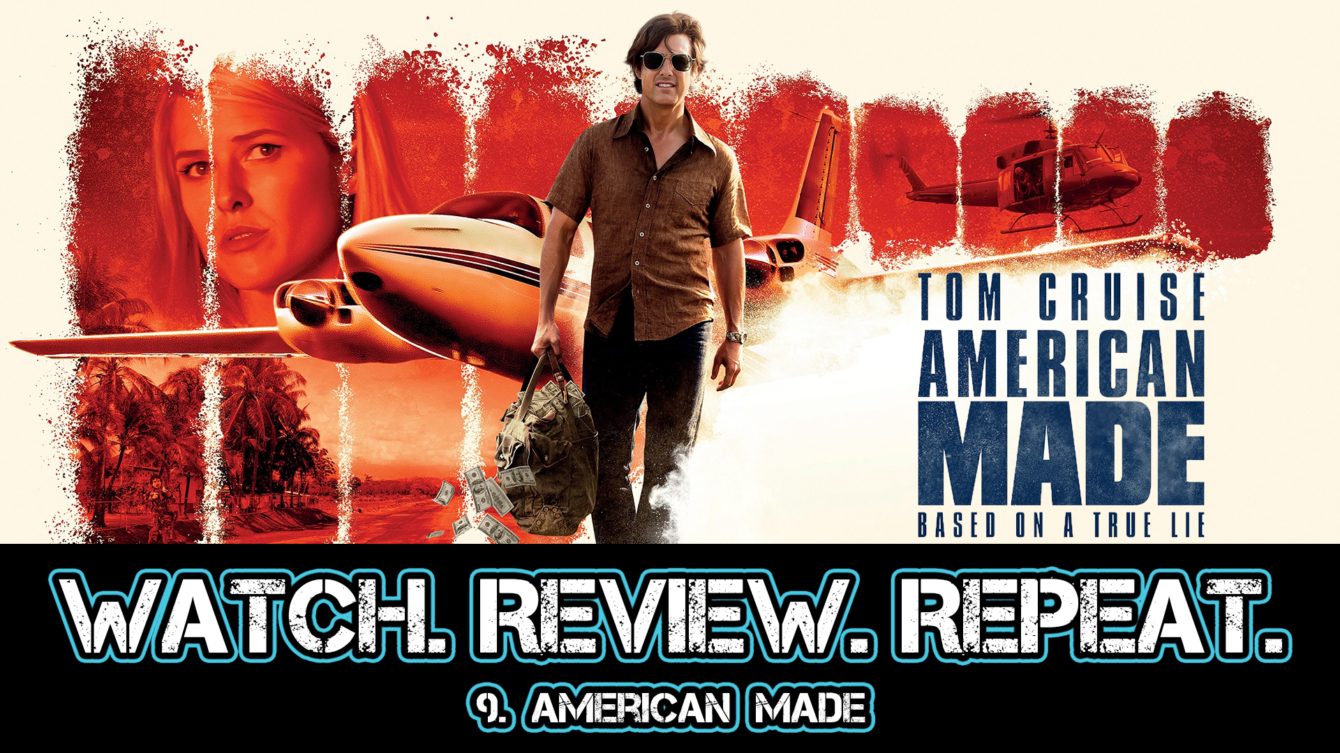 Copy of 9. American Made