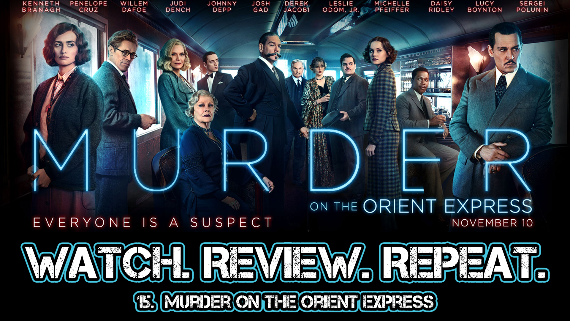 Copy of 15. Murder on the Orient Express