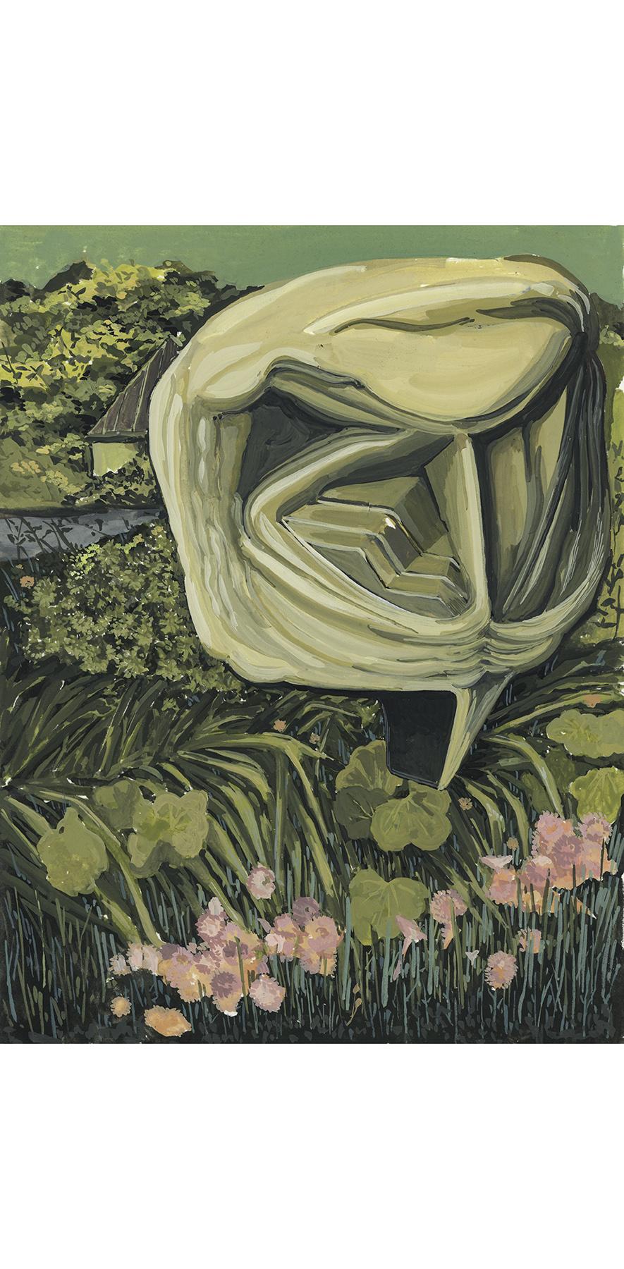 Consciousness of Flora I:II